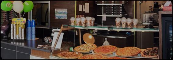 Build Your Pizzeria