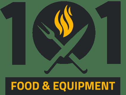 101Food.ca | Food & Equipment